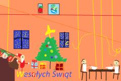 Wesołych Świąt, Witold Michalczewski kl1d