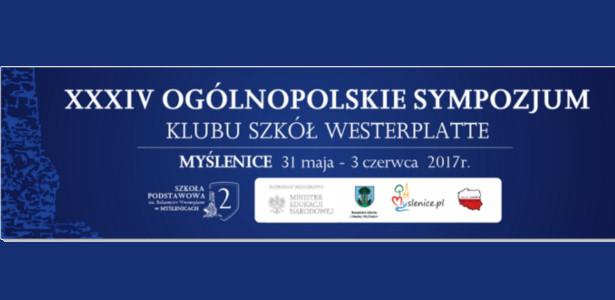 XXXIV Ogólnopolskie Sympozjum Klubu Szkół Westerplatte